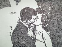 bacio bianco